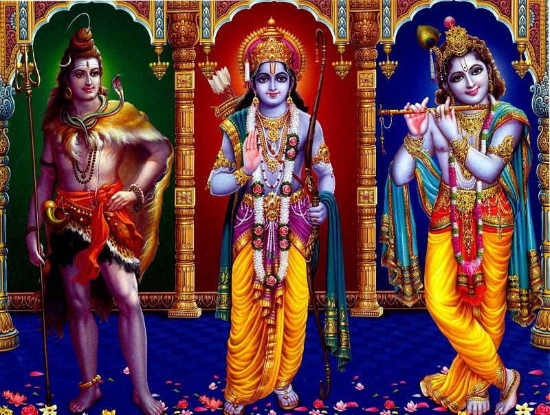 God Wallpaper Hindu Gods Shiva All God Images