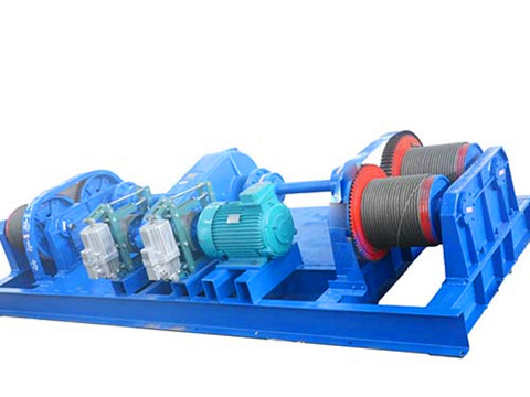 10 Ton Winch 10 Ton Electric Winch Supplier Professional Reliable Electric Winch Winch Winches