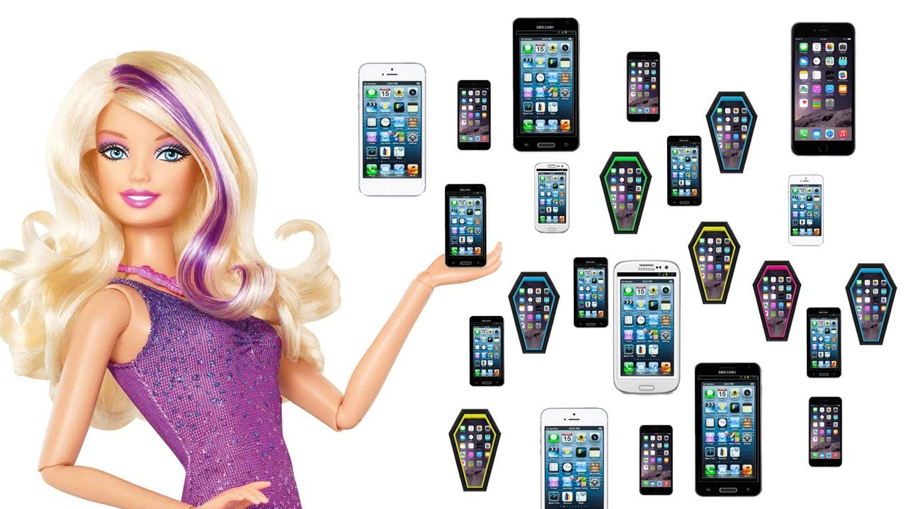 содержит картинки телефона с двух сторон для кукол оспа острое