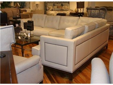 Shop For Vanguard Factory Outlet Michael Weiss 2 Piece Sectional By Vanguard  Furniture, And Other Living Room Sectionals At Hickory Furniture Mart In ...