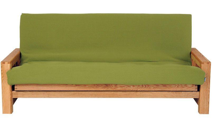 Sofa Bed 3 Seater Double Width 208cm Depth 96cm 140cm