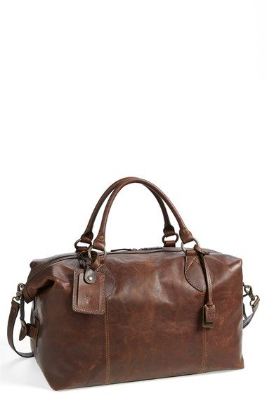 b48f07485f7 Frye+LOGAN+OVERNIGHT+BAG+available+at+ Nordstrom