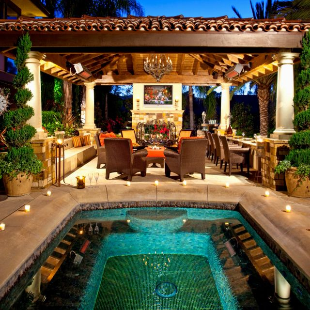 Amazing Backyard Landscaping Ideas: Backyard, Outdoor, Outdoor Rooms