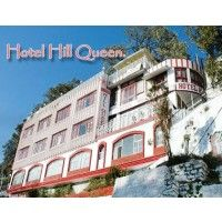 2n 3d Couple Stay At Hotel Hill Queen Mussoorie Rs 5 466