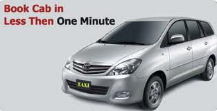 Rent An Innova For A Safe And Quick Journey Car Rental Service