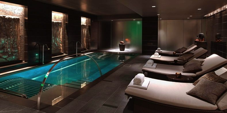 1000+ images about Home Spa Inspiration on Pinterest | Ab concept ...