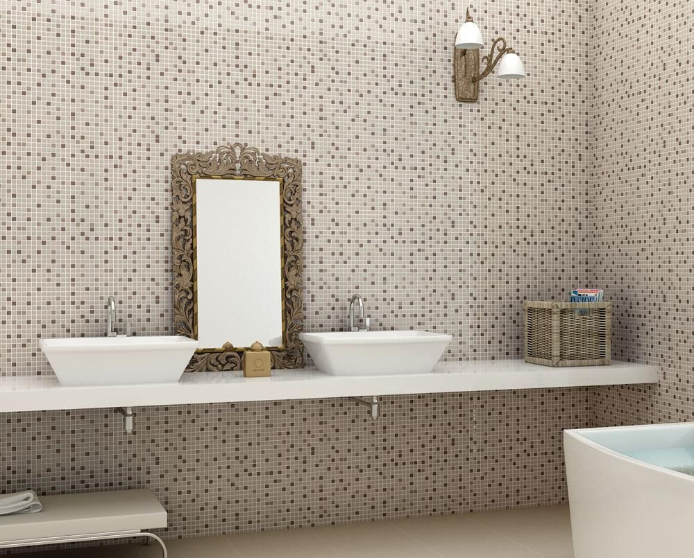 Pixel Beige Wall Tile Size 300x600 Mm For More Details Click Http Nitcotiles In Tiles Details Aspx Applica Tile Bathroom Floor And Wall Tile Wall Tiles