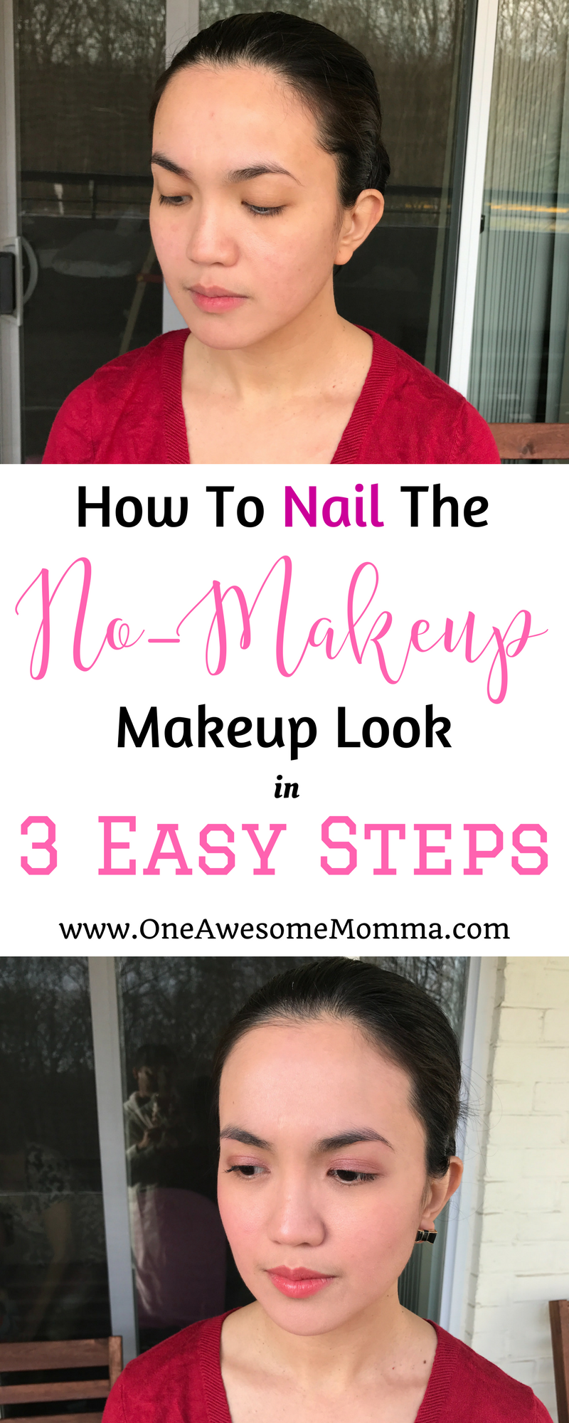 Do you want to do a makeup that looks fresh flawless and do you want to do a makeup that looks fresh flawless and perfectly natural the no makeup look find out how simple and doable it is to do one baditri Image collections