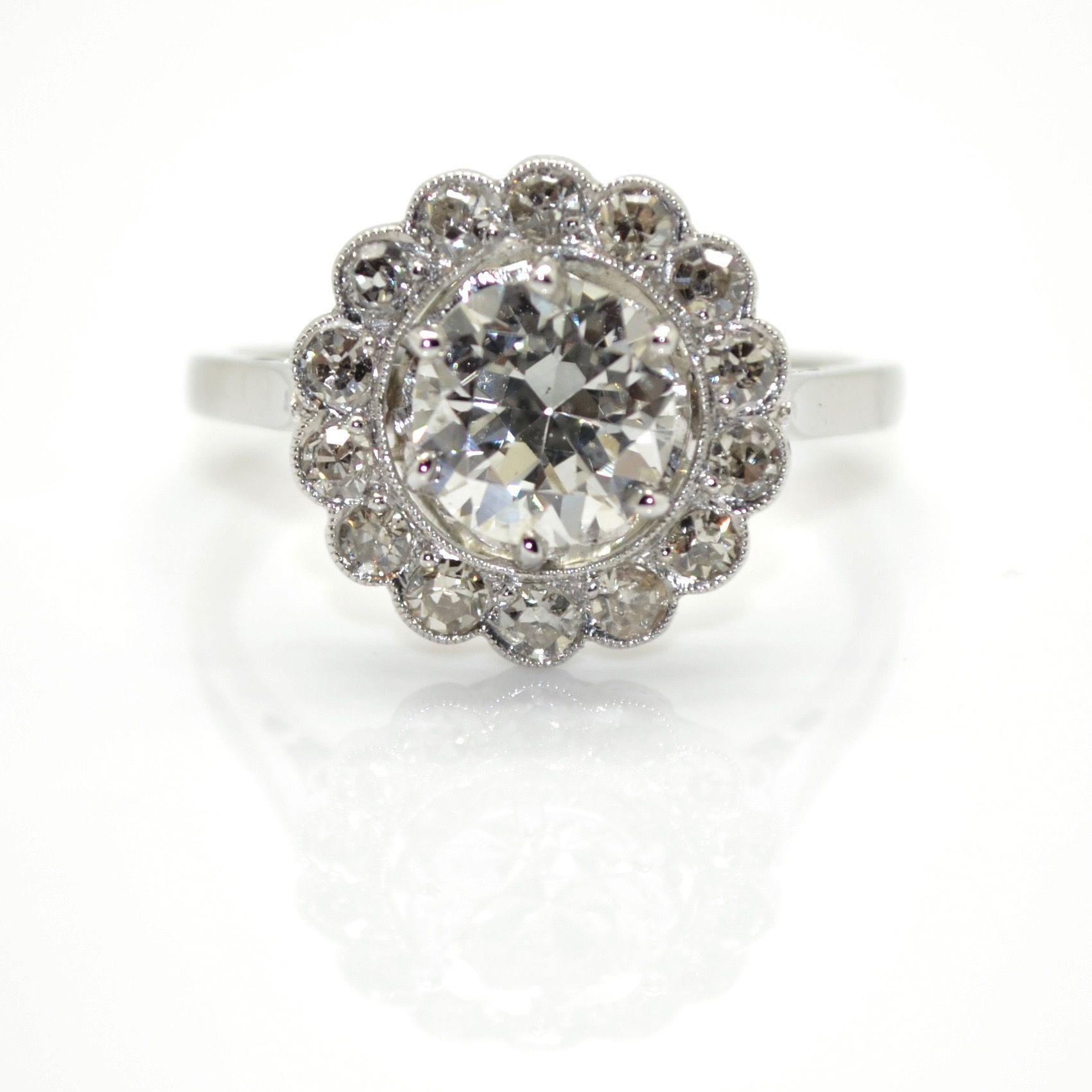 acheter bague diamant paris