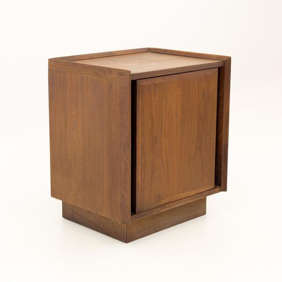 Dillingham Mid Century Modern Nightstand - mcm in 2019 | Products ...