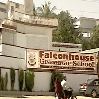 Falconhouse Grammar School (Gulistan-e-Johar), Karachi