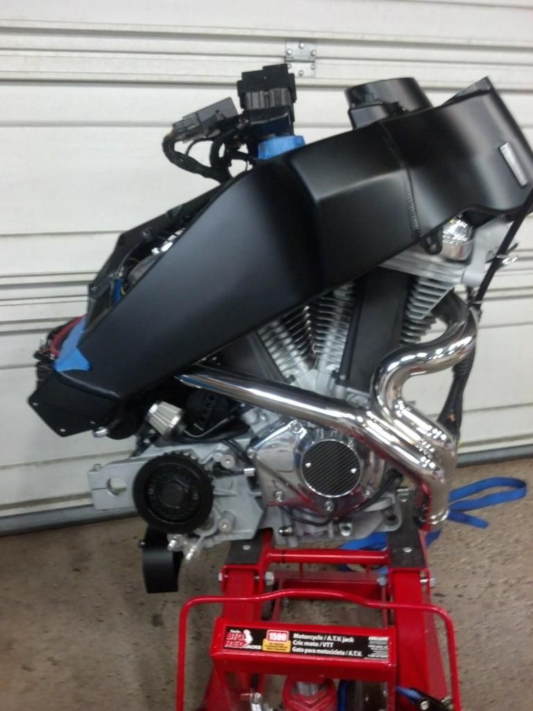 Buell forum my xb12r cafe racer conversion buell ideas bad weather bikers buell enthusiasts discussion board and technical forum do it yourself machine shop garage tools and tips solutioingenieria Choice Image