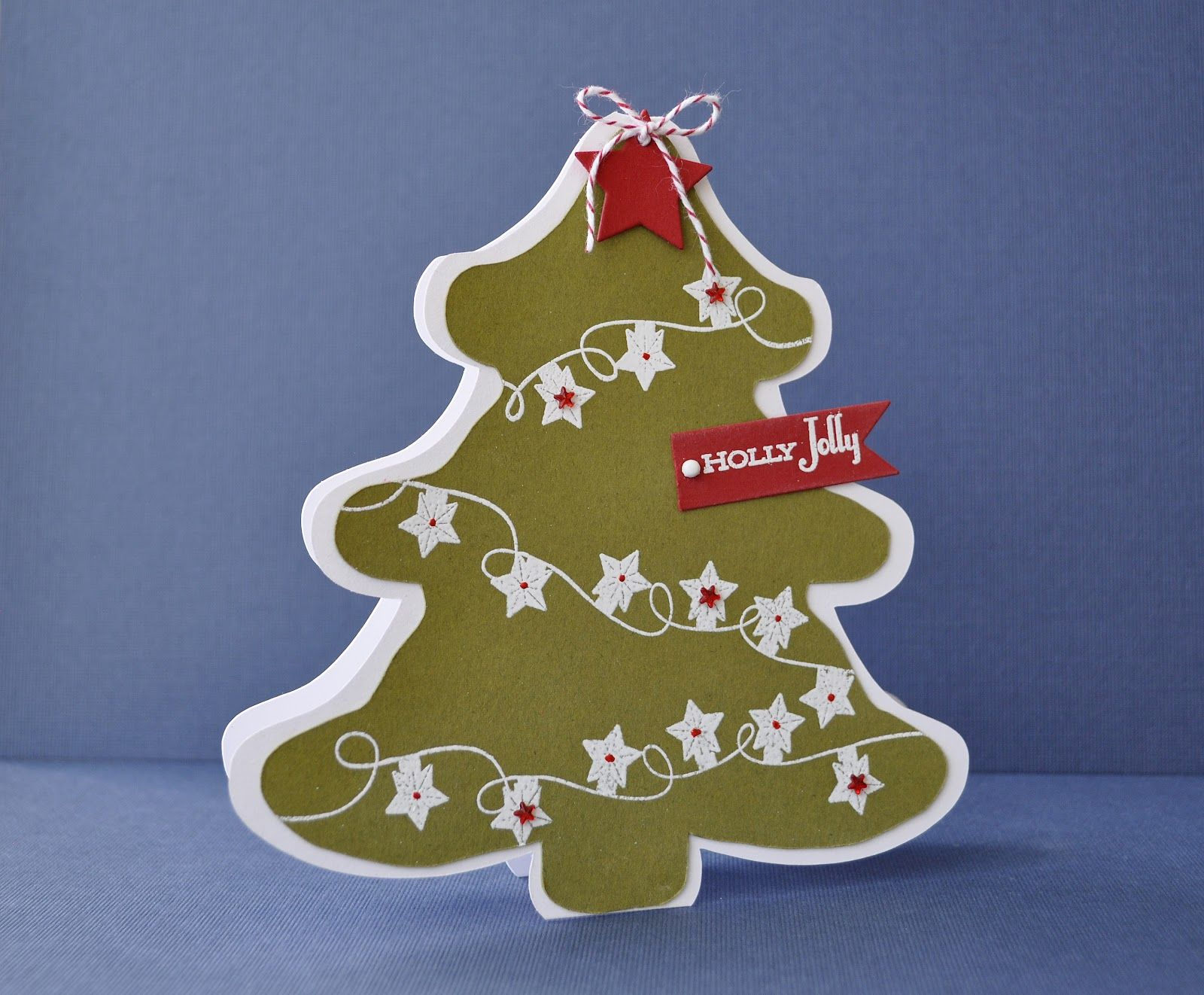 I could make all my own Christmas cards! | Cards | Pinterest ...