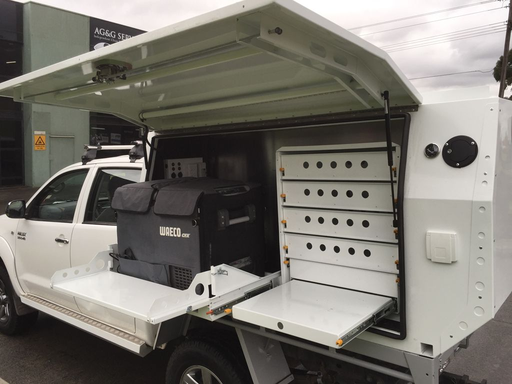 Custom Made Drawers Drawers 4wd Kitchen System Under Tray Drawers Ute Drawers Custom Canopy Truck Canopy Camping Truck Canopy
