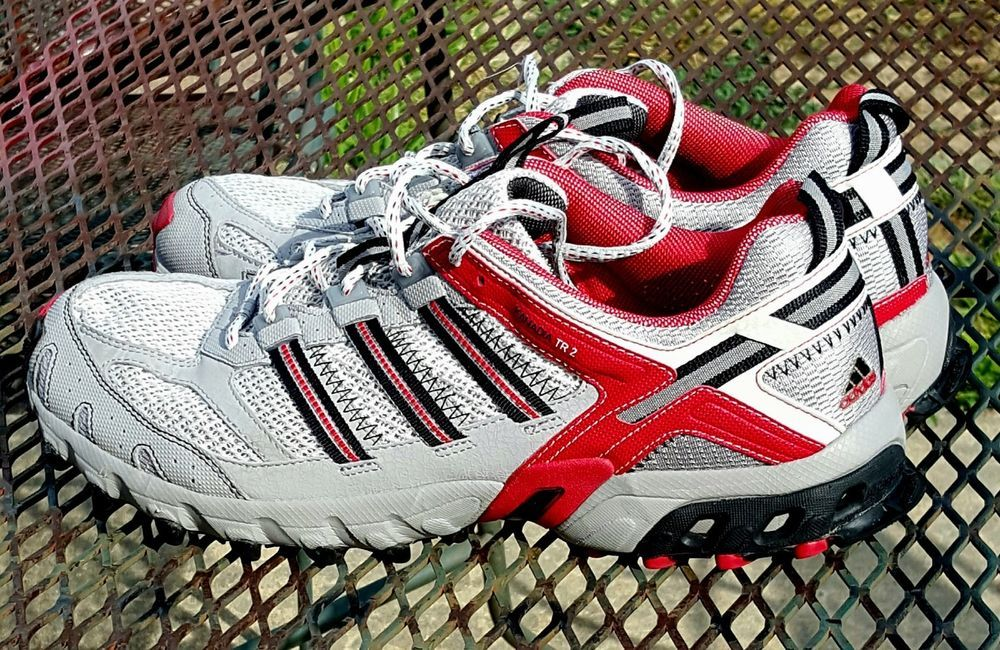 running trail shoe uk11 fr46 jp295