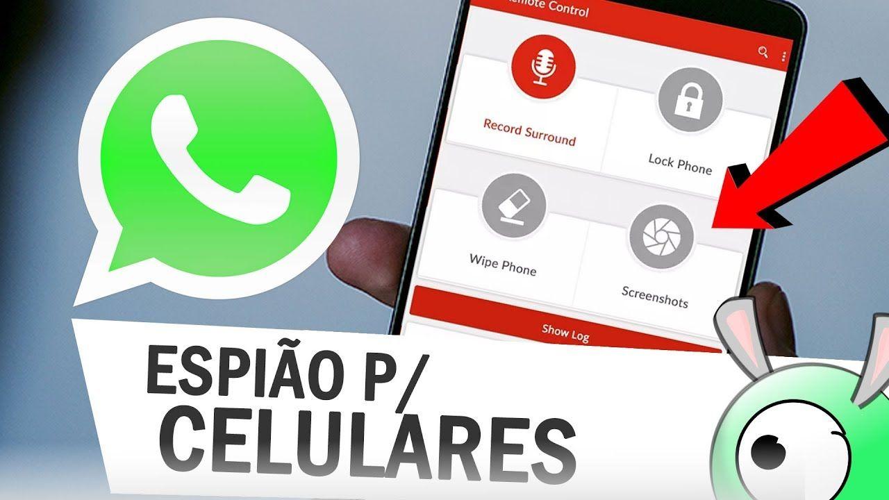 Como Clonar O Whatsapp Dos Filhos E Ver Mensagens A Distancia Em