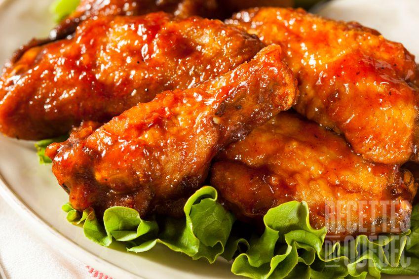Ailes de poulet buffalo cuisine pinterest ailes de poulet buffalo poulet buffalo et - Cuisiner des ailes de poulet ...