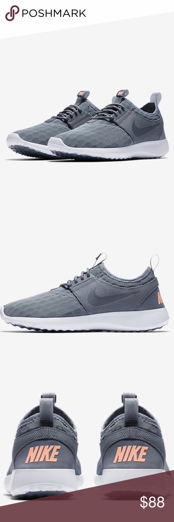 Nike Juvenate Brand new still in boxes. Women's sizing. Multiple sizes available Nike Shoes