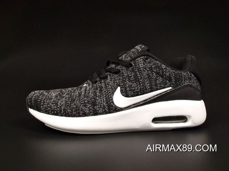 2020 Año Nuevo Nuevo Nuevo Ofertas Hombres Nike Air Max 87 Flyknit Modernos Zapatos Para Correr 83543a