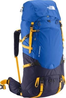 a01575aa655 Conness 70 L XL Nautical Blue Cosmic Blue   Backpacks   Pinterest ...