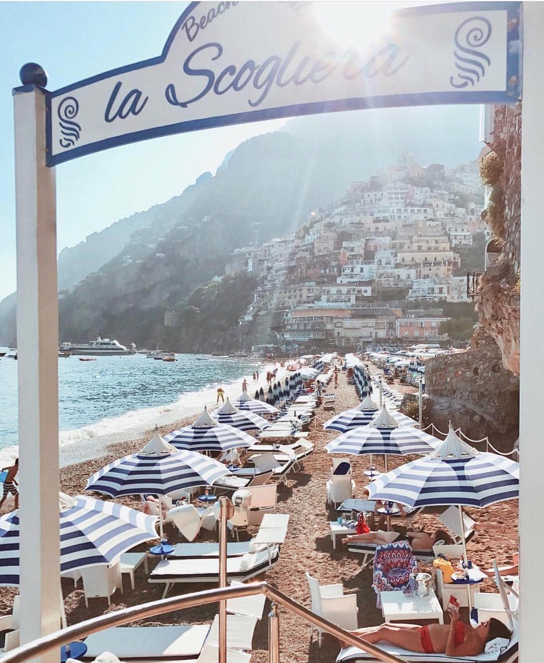 Diese Italienischen Hotspots Sollten Sie Kennen Italien