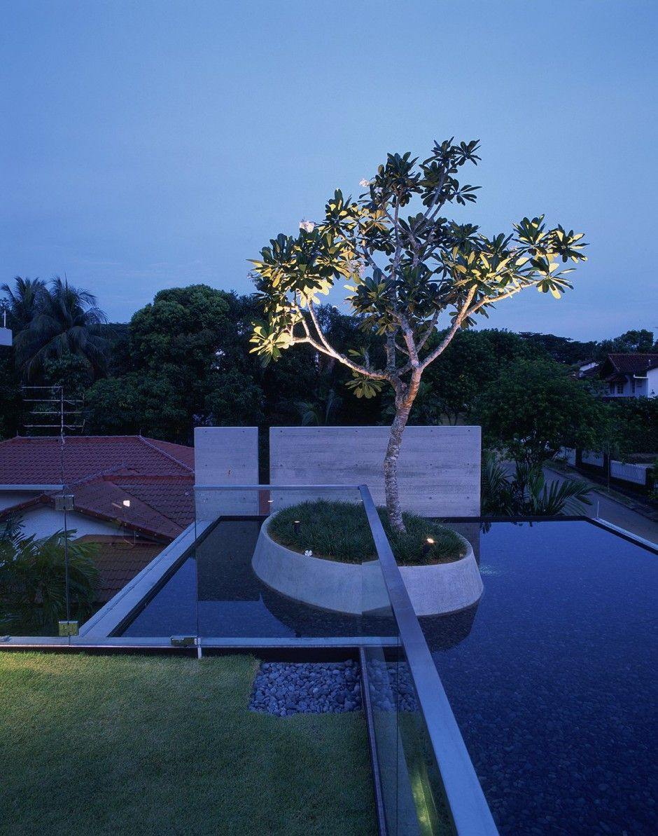 Sunset Vale House by WOW Architects
