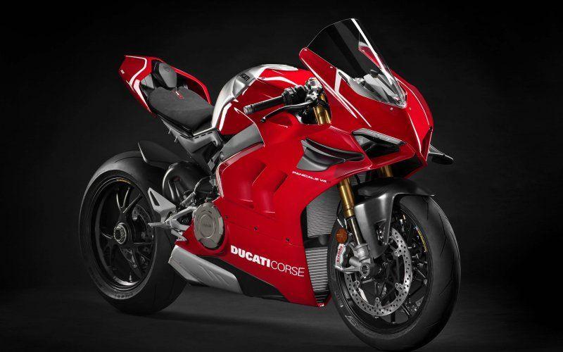 Wallpaper 2019 Ducati Panigale V4 R Sports Bike Red Ducati Panigale Panigale Ducati Superbike