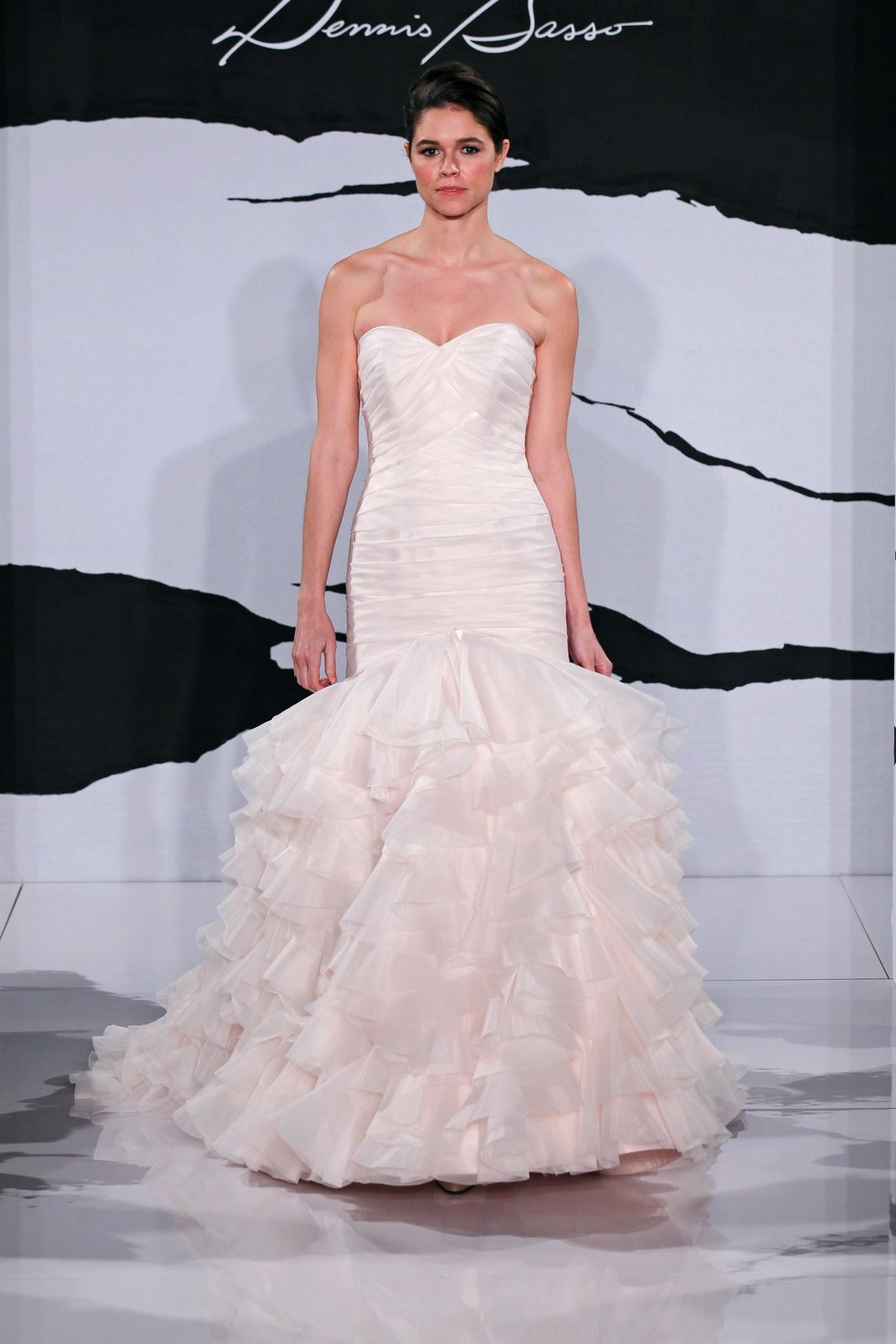 KleinfeldBridal.com: Dennis Basso: Bridal Gown: 32360901: Mermaid ...