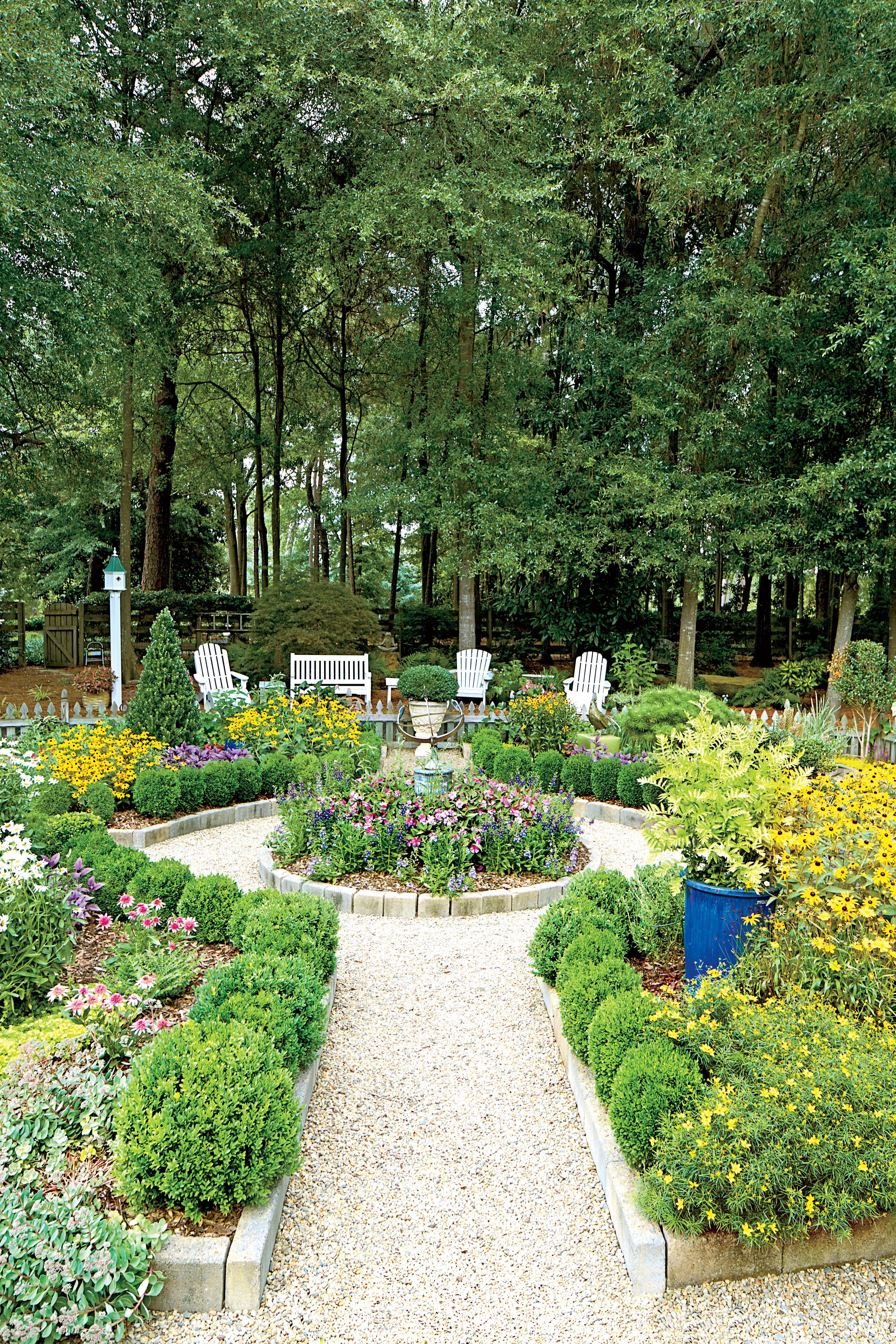 inspiring north carolina garden - Garden Ideas North Carolina