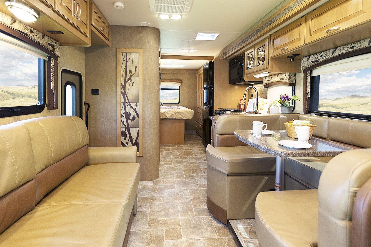 2016 chateau super c rv class a diesel rv by thor motor