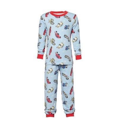 Their nibs vehicle pyjamas 7-8 BNWOT