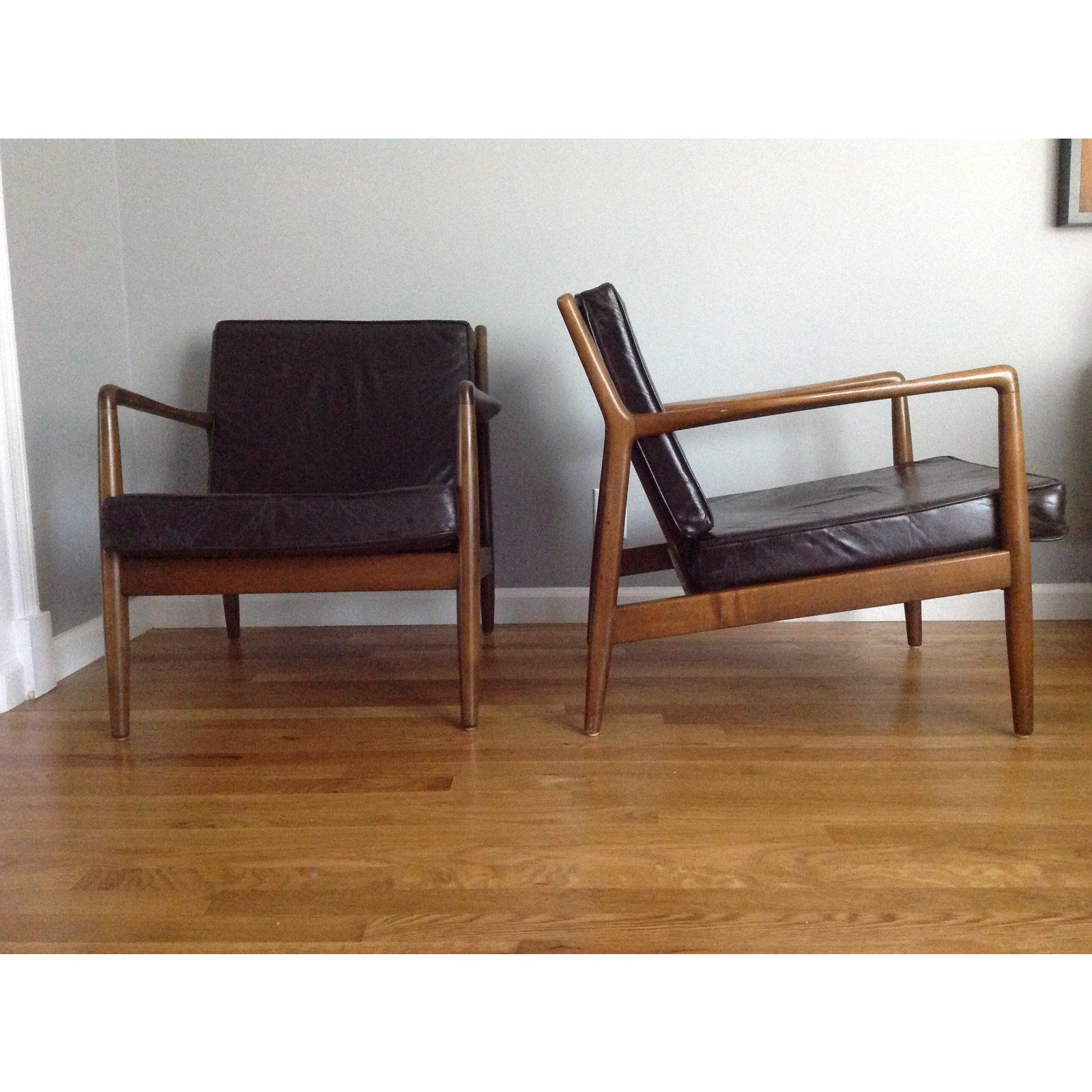 Dux Folke Ohlsson Lounge Chair Chair Lounge Chair Design