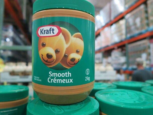 Costco Vancouver Canada Peanut Butter   Addicted to Costco   Costco