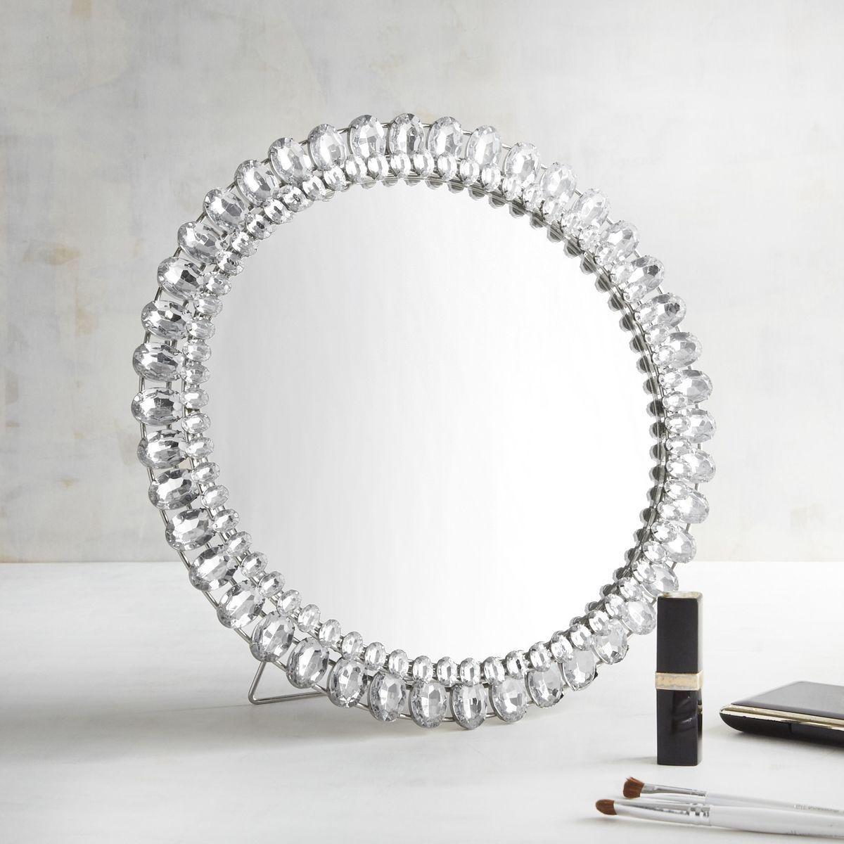 Pin On Round Mirrors