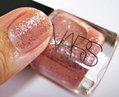 NARS arabesque - I got this yesterday. Love! | polish! | Pinterest ...