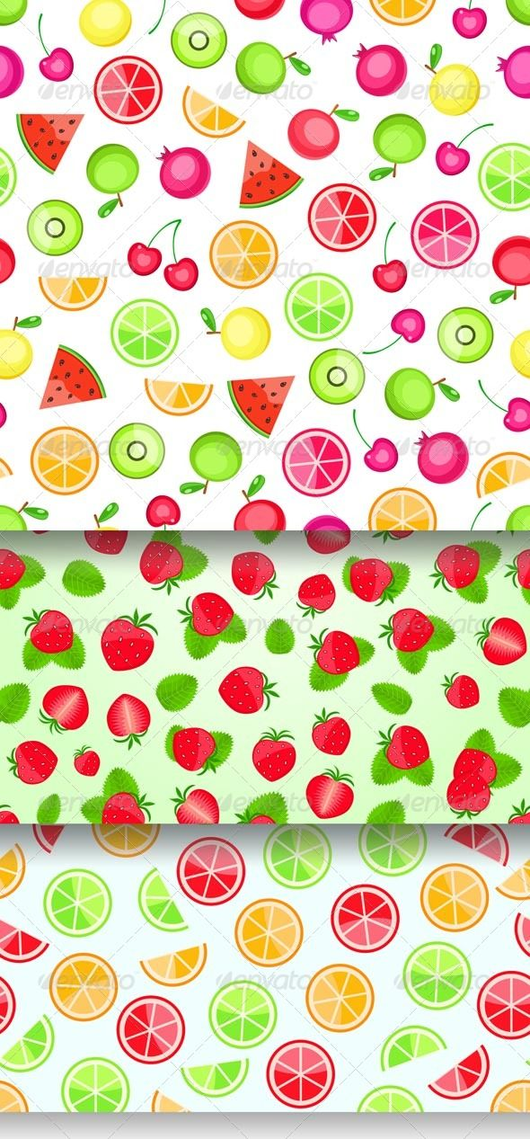 Realistic Graphic DOWNLOAD (.ai, .psd) :: http://vector-graphic.de/pinterest-itmid-1000233109i.html ... Seamless Pattern With Fruits ... <p>Seamless vector pattern with cartoon fruits on light background</p> apple, berry, cherry, fruit, green. yellow, orange, red, seamless, strawberry, white  ... Realistic Photo Graphic Print Obejct Business Web Elements Illustration Design Templates ... DOWNLOAD :: http://vector-graphic.de/pinterest-itmid-1000233109i.html