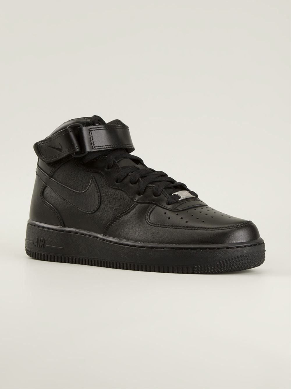 Nike 'air Force 1 Mid '07' Sneakers - Voo Store - Farfetch.com