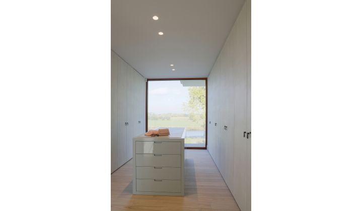 D interieur Dressing MDF painted Sleeping room Pinterest Room