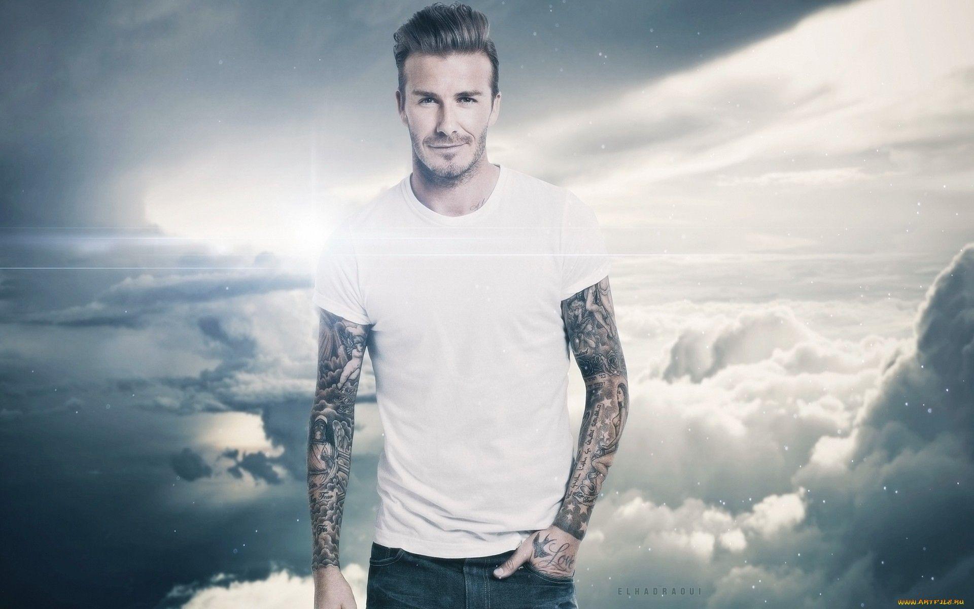 Beckham Wallpaper