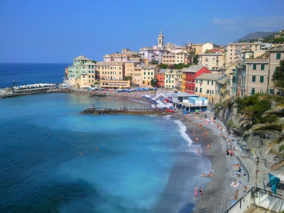 hotel bogliasco liguria - photo#5