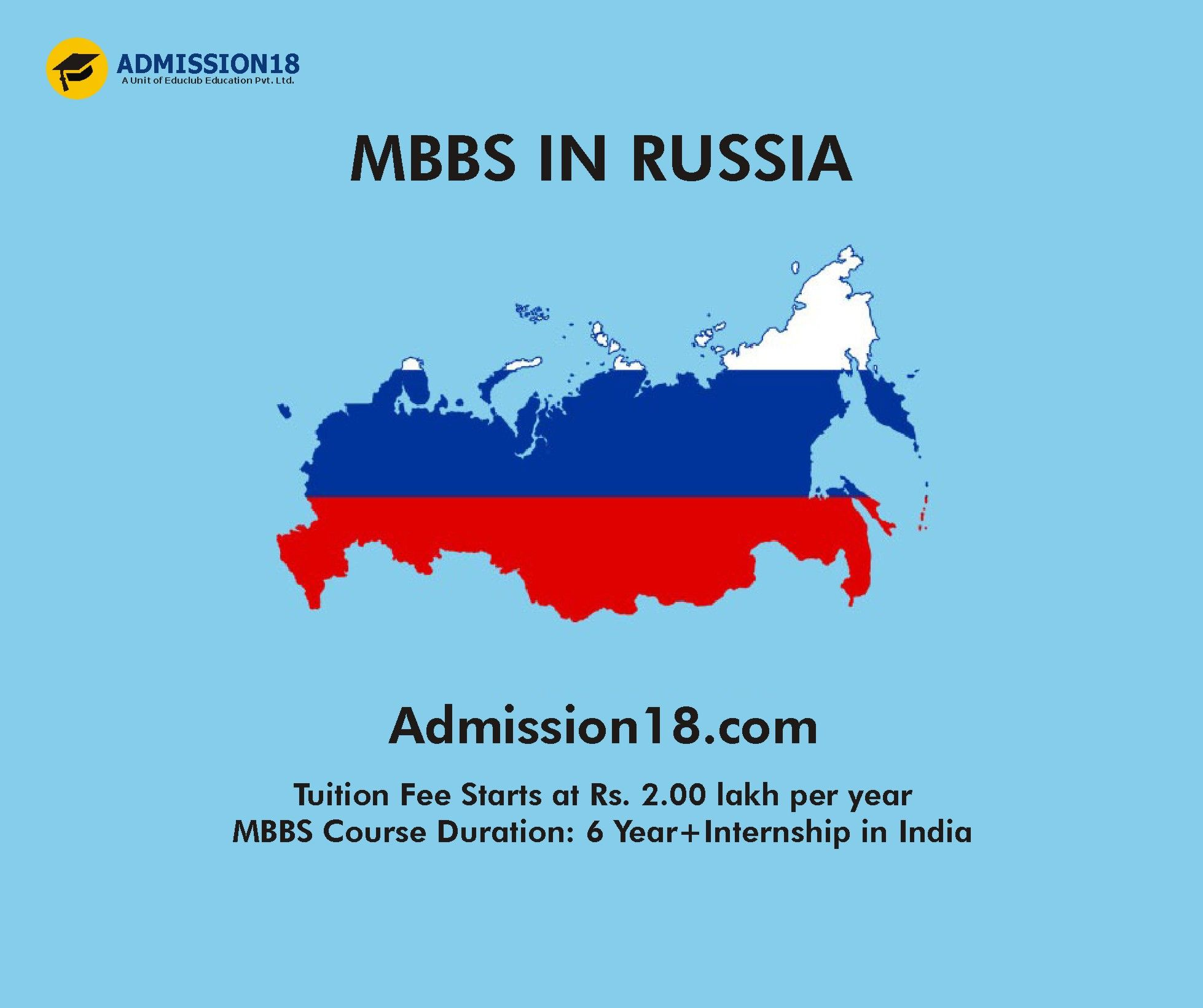 STUDY MBBS IN RUSSIA Medical college, Medical university