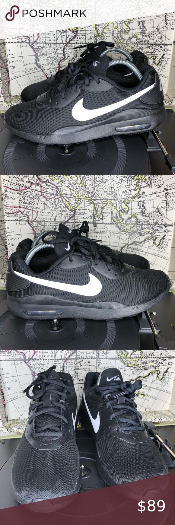 Mens Nike Air Max Oketo Running/Work