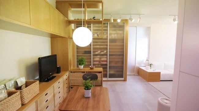 muji life 無印控要羨慕了 香港家庭被改造成日式小窩居 a day
