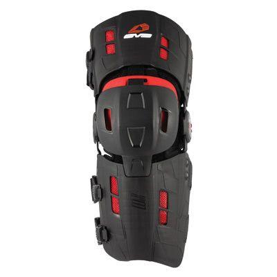 knee brace under armour rs8 pair evs dazzlr mxc