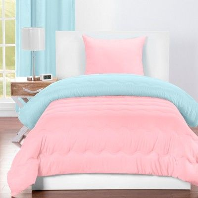 images on bedding coral renovation within home for set prepare and best kids design uk comforter blue sets pink ideas nursery