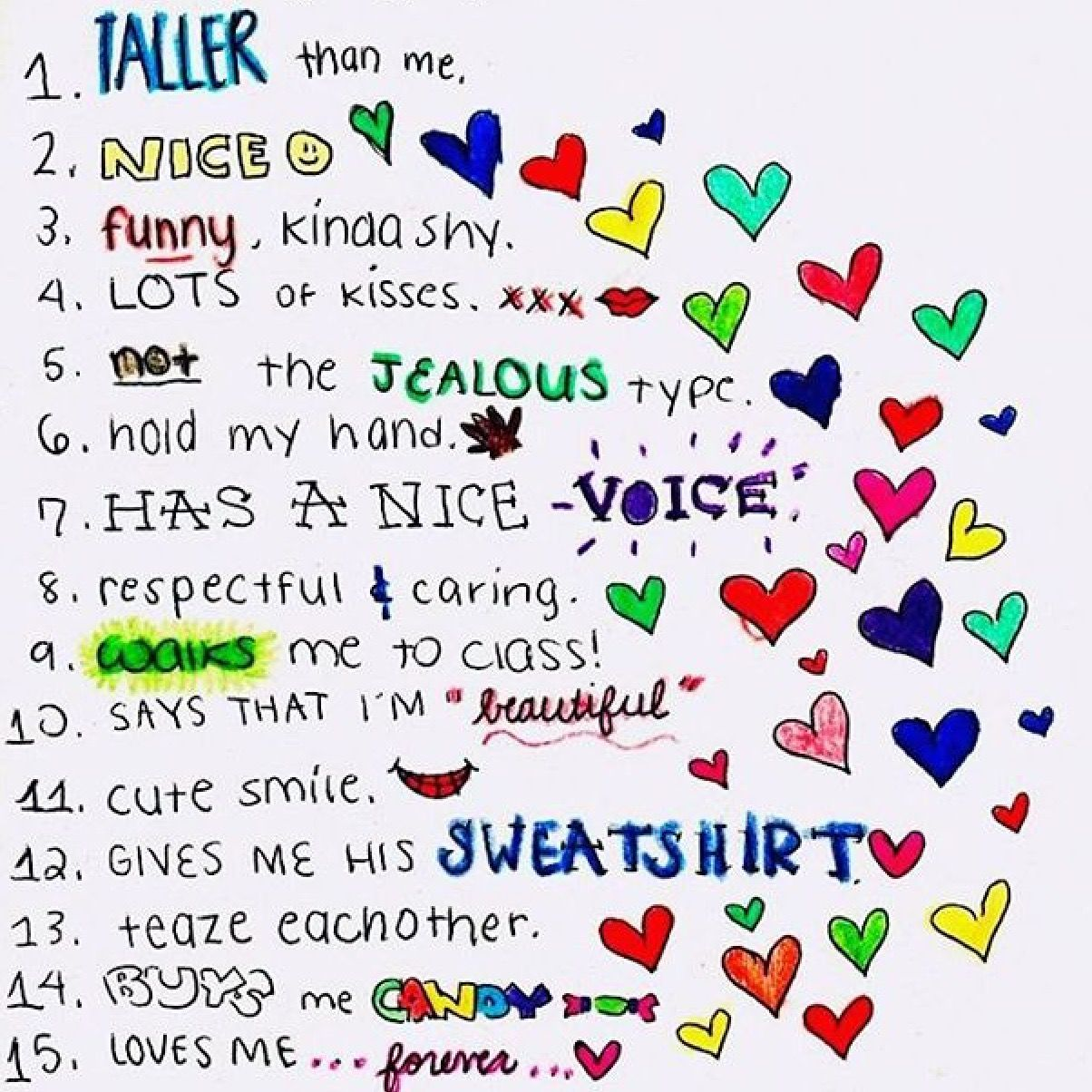 Pin By Ali Garcia On Quotes Quotes For Your Boyfriend Perfect Boyfriend List Boyfriend Quotes