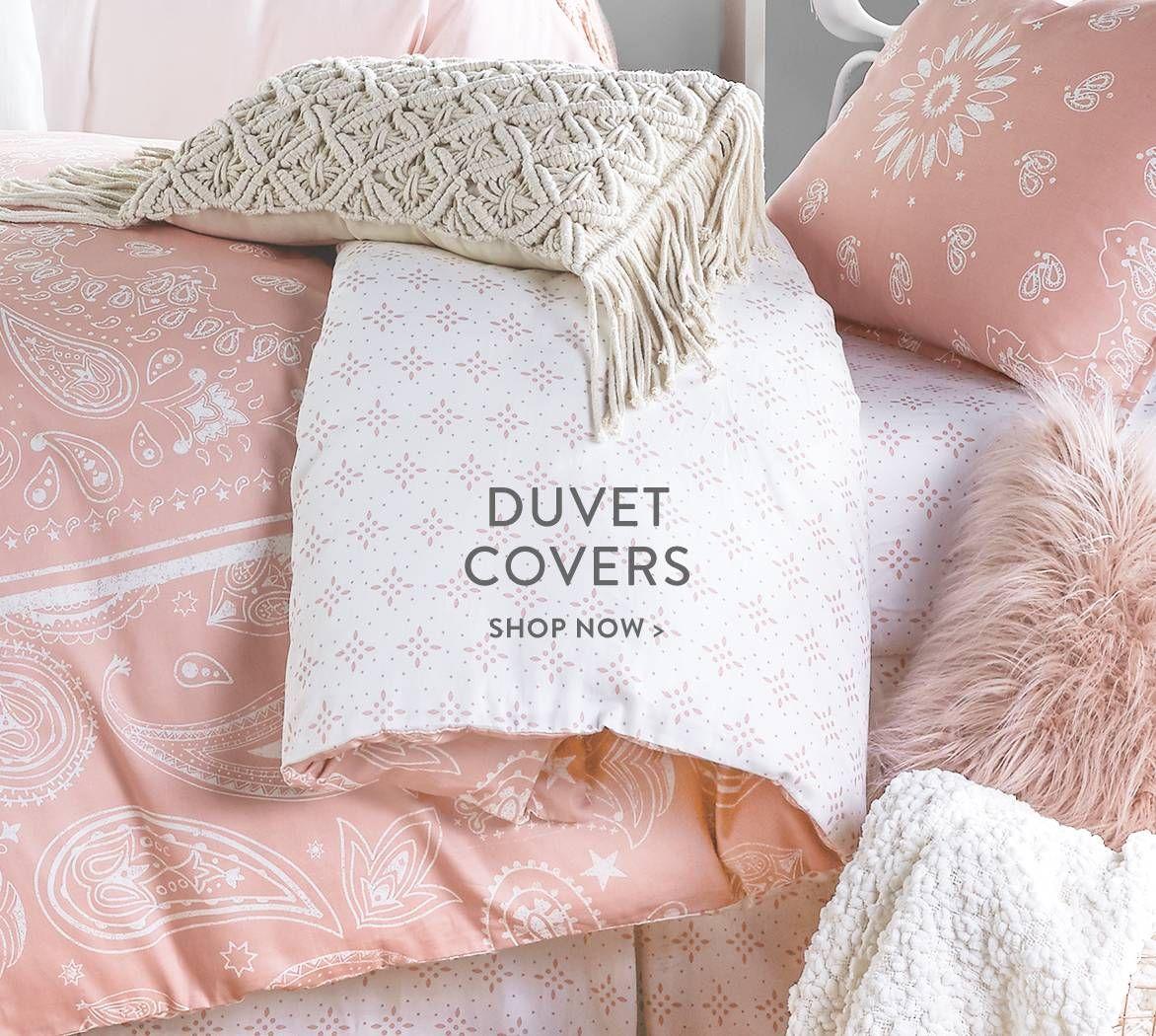 shop duvet covers