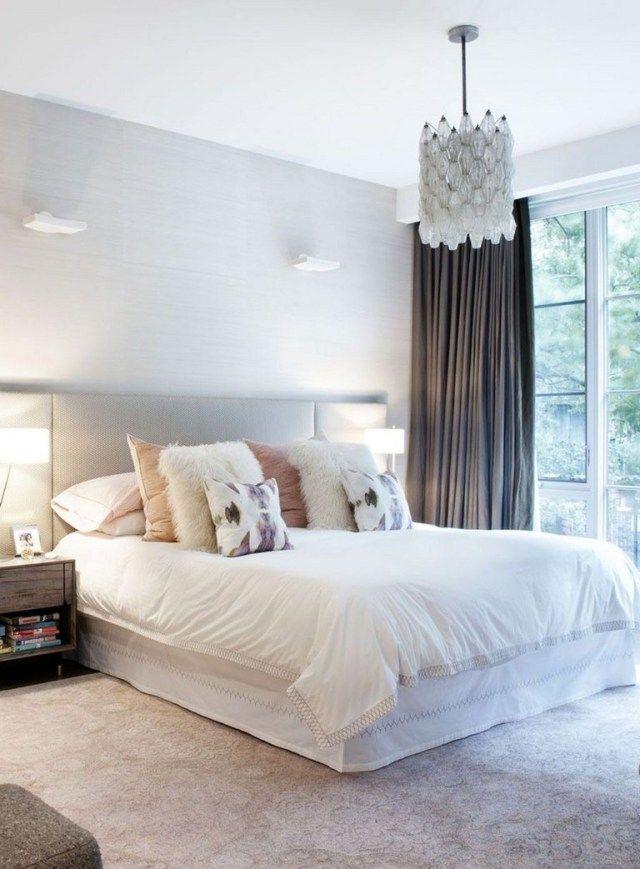 40 lovely bedroom ideas for home future house pinterest rh pinterest com