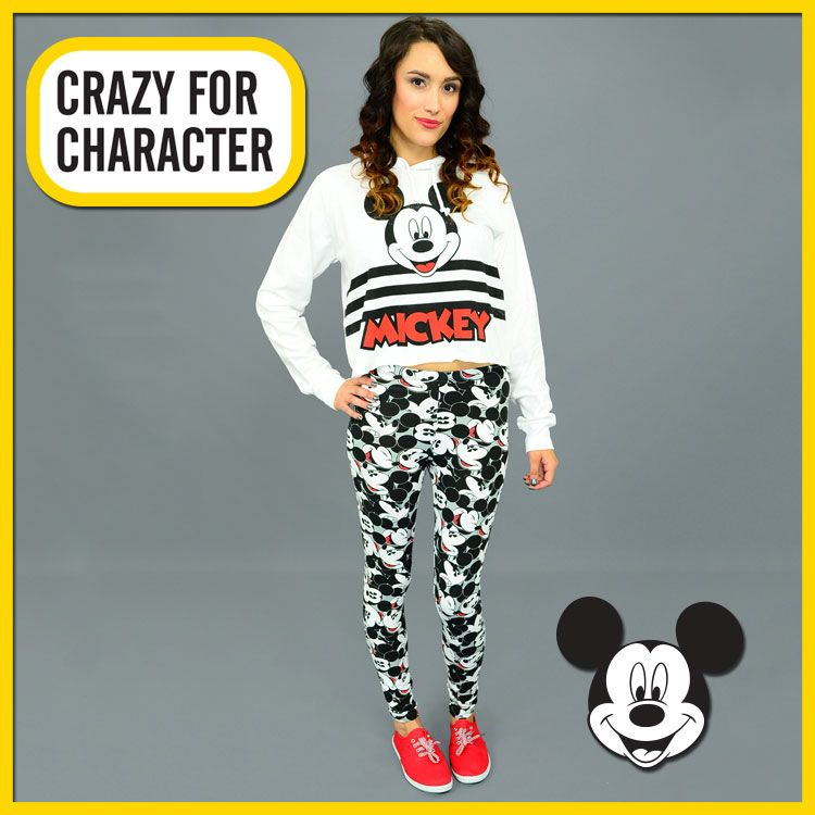 Crazy For Character At Citi Trends