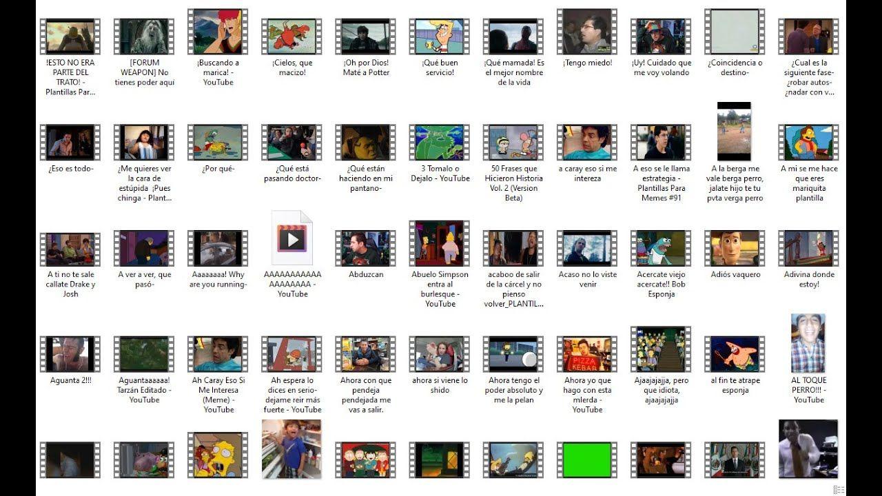 El Pack De Memes Definitivo Para Editar Videos De Free Fire Y Fortnite Y El Pack Editor De Videos Fortnite